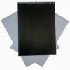 Bloc Notes cu inele 100x60 mm, liniatura dictando