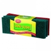 SANO SUSHI ABRAZIV GREEN RED (3)